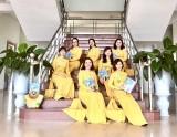 Hội Liên hiệp Phụ nữ tỉnh Bình Dương: Phát động Tuần lễ áo dài