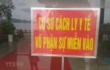 Việt Nam ghi nhận thêm 3 ca mắc mới COVID-19 trong sáng 3/3