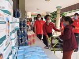 Hội Chữ thập đỏ tỉnh: Chia sẻ khó khăn bằng những hoạt động thiết thực