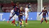 Barca vào chung kết Cup Nhà Vua