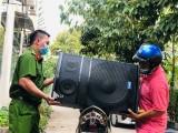 Phường Phú Tân, TP.Thủ Dầu Một: Phát huy hiệu quả phong trào toàn dân bảo vệ an ninh Tổ quốc