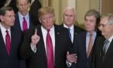 Ông Donald Trump và cuộc nội chiến đảng Cộng hòa