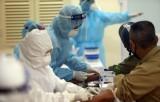越南无新增病例 一到三次阴性反应216例