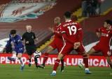 Chelsea thắng trên sân Liverpool