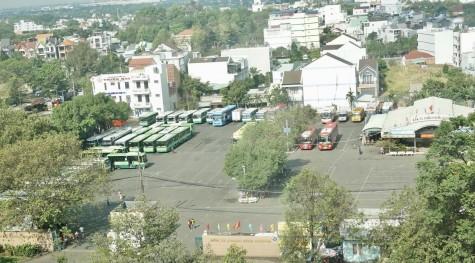 Sở Giao thông - Vận tải tỉnh Bình Dương: Tổ chức lấy mẫu xét nghiệm sàng lọc Covid-19