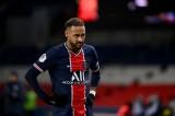 Neymar có thể vắng mặt ở tứ kết Champions League