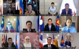 Vietnam attends meeting of ASEAN-China Joint Cooperation Committee