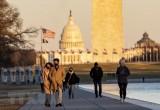 Thượng viện Mỹ bỏ phiếu thông qua dự luật cứu trợ COVID-19