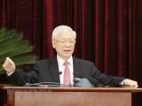 Tổng Bí thư: Tiến hành thắng lợi cuộc bầu cử đại biểu Quốc hội và HĐND
