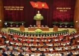 Hội nghị Trung ương 2: Kiện toàn nhân sự chức danh lãnh đạo cơ quan Nhà nước