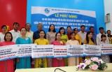 Bắc Tân Uyên: Nhiều công trình chào mừng Đại hội Đại biểu Phụ nữ các cấp nhiệm kỳ 2021-2026