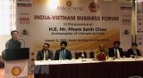 Forum highlights new driving forces in Vietnam-India trade