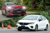 Doanh số xe tháng 2 giảm mạnh, VinFast Fadil