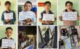 Bắt nhóm trộm tài sản có tàng trữ vũ khí quân dụng