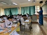 Chủ động chuẩn bị kiến thức cho học sinh lớp 12