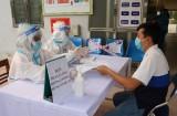 Việt Nam không có ca nhiễm mới, tiếp tục mở rộng tiêm chủng