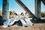 Bảo tồn, phát huy nét đẹp áo dài truyền thống Việt Nam