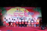 Liên đoàn lao động huyện Bắc Tân Uyên: Chăm lo mọi mặt cho người lao động