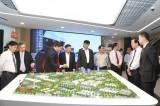 Smart city building breakthrough in new period - Final