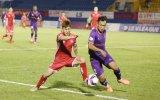 Vòng 5, V.League 2021: Becamex Bình Dương - Sài Gòn: Đội nhà cần khắc phục triệt để các điểm yếu