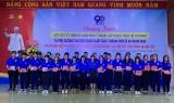 Họp mặt kỷ niệm 90 năm Ngày thành lập Đoàn tại nhiều địa phương trong tỉnh