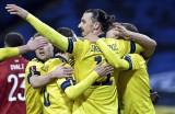 Ibrahimovic tỏa sáng khi trở lại tuyển Thụy Điển