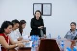 Nỗ lực đồng hành cùng doanh nghiệp trẻ