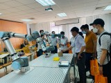 To train high-quality human resource for smart city construction