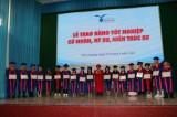 Trường Đại học Thủ Dầu Một trao bằng tốt nghiệp và tổ chức ngày hội việc làm cho sinh viên