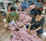 Hợp tác xã Tân Hiệp Phát: Tạo việc làm, giúp tăng thu nhập lúc nông nhàn
