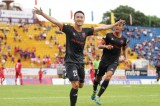 Vòng 6, V.League 2021 Topenland Bình Định - Becamex Bình Dương: Cơ hội chiến thắng chia đều cho cả hai