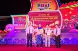 金瓯省迎翁节被列入国家级非物质文化遗产名录