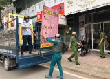Phường An Phú, TP. Thuận An: Chú trọng công tác lập lại trật tự đô thị