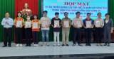 Phường Phú Hòa, TP.Thủ Dầu Một: Phát huy tinh thần đoàn kết phòng, chống dịch bệnh