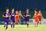 U19 Becamex Bình Dương để thua đáng tiếc