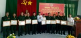 Hội Cựu chiến binh huyện Dầu Tiếng: Thực hiện hiệu quả nhiều mô hình làm theo Bác