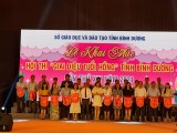 Khai mạc Hội thi Giai điệu tuổi hồng lần thứ XIV năm 2021