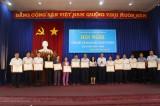 TP.Thuận An: Tỷ lệ thu gom, xử lý chất thải sinh hoạt đạt 98%