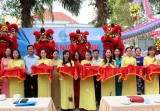 Hội Liên hiệp Phụ nữ phường Phú Mỹ, TP.Thủ Dầu Một: Không ngừng đổi mới nội dung, phương thức hoạt động