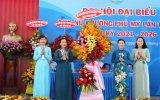 Hội LHPN Phường Phú Mỹ: Tổ chức thành công đại hội điểm cấp cơ sở