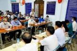 Hội nghị cử tri nơi cư trú: Dân chủ, công khai