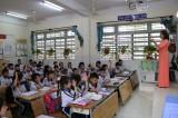TP.Thuận An: Vẫn còn khó khăn khi triển khai chương trình giáo dục phổ thông 2018