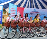 Phát động thi đua chào mừng Đại hội Đại biểu Phụ nữ các cấp nhiệm kỳ 2021- 2026