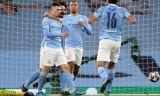 Man City hạ Dortmund nhờ bàn phút 90
