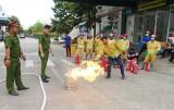 Toàn tỉnh xây dựng được 5.623 đội phòng cháy chữa cháy cơ sở