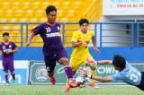 U19 Becamex Bình Dương: Thất bại để trưởng thành hơn
