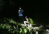 Điều tra vụ thi thể nam đang phân hủy trên sông Sài Gòn