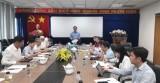 Đảng bộ khối Các cơ quan và doanh nghiệp tỉnh Bình Dương: Quý I-2021 kết nạp 64 đảng viên mới