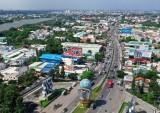 Thành phố Thuận An chuẩn bị giải phóng mặt bằng QL13 để xây dựng đại lộ tài chính - thương mại - dịch vụ