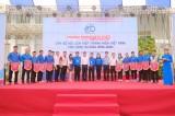 Hội Liên hiệp thanh niên tỉnh: Tổ chức chương trình huấn luyện cán bộ hội năm 2021